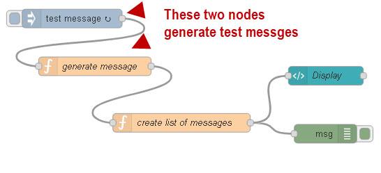 last-messages-display