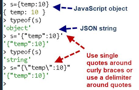 manual-Json-data