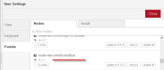 modbus-nodes-install
