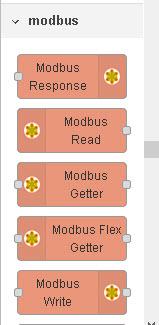 modbus-nodes